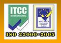 ارنده گواهینامه استاندارد ISO 10002:2004 (مدیریت رضایت مندی مشتریان)