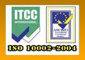 دارنده گواهینامه استاندارد ISO 22000:2005 (مدیریت سلامت مواد غذایی)
